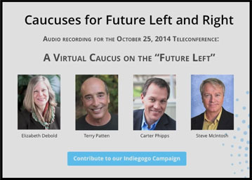Future of the Left Caucus and Media